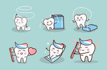 Saúde bucal: 5 cuidados diários que todos podem ter