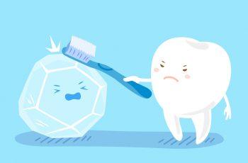 Você tem dentes sensíveis? Conheça as principais causas