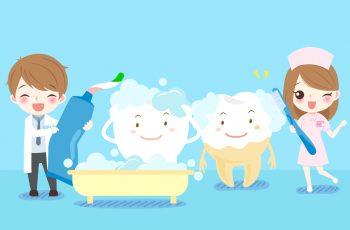 Por que não devemos esquecer os cuidados básicos com os dentes?