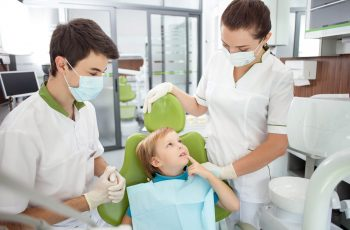 Odontopediatria: entenda a importância da saúde bucal dos seus filhos