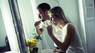 Você sabe como fazer a higiene bucal noturna? Confira!