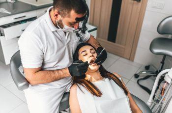 Dentes inclusos: saiba o que são e quais as suas consequências!